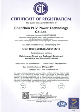 ISO 9001 2008 THE MANAGEMENT SYSTEM OF QUALITY eng